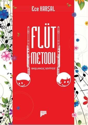 Flüt Metodu; Başlangıç Seviyesi