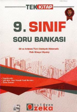 9. Sınıf Soru Bankası