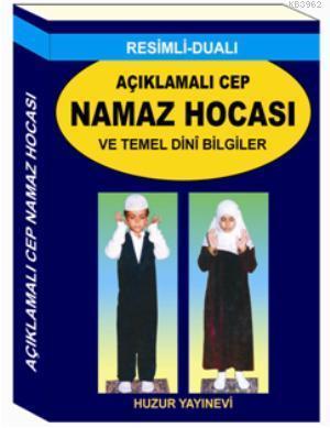 Namaz Hocası ve Temel Dini Bilgiler