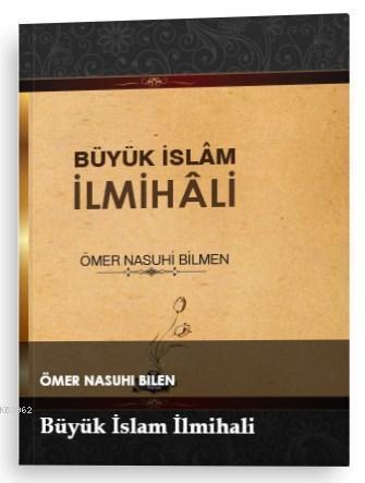 Büyük İslam İlmihali (Ciltli)