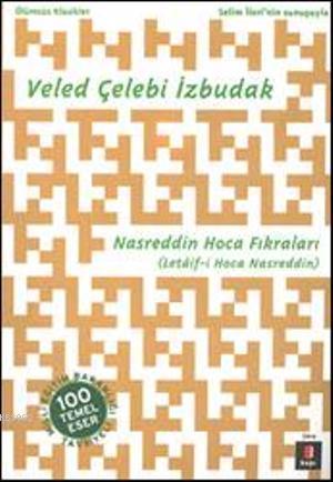 Nasreddin Hoca Fıkraları; Letâif-i Hoca Nasreddin