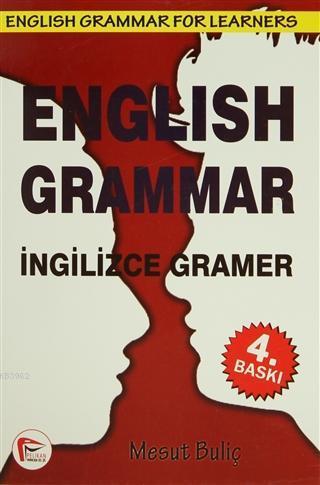 English Grammer / İngilizce Gramer