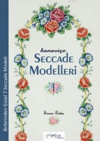 Kanaviçe Seccade Modelleri 1