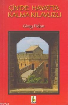 Çinde Hayatta Kalma Kılavuzu (CD ekli)