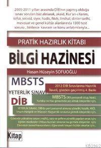 Diyanet İşleri Başkanlığı Yeterlik ve MBSTS Pratik Hazırlık Kitabı; Konu Anlatımı - Temel Kavramlar - Soru Bankası