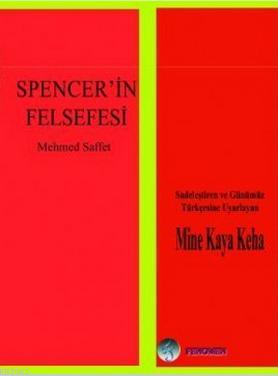 Spencer'in Felsefesi
