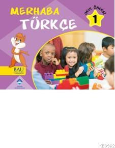 Merhaba Türkçe 1