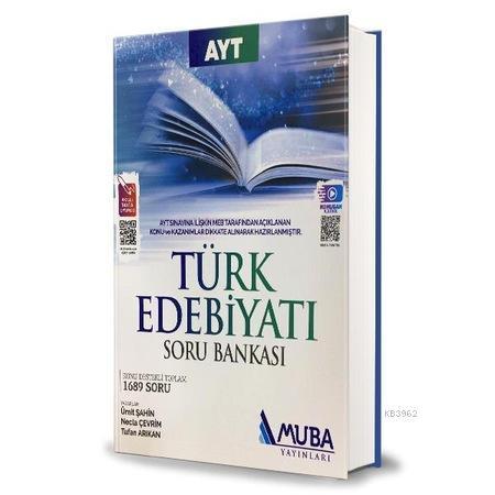 Mutlak Başarı Ayt II. Oturum Türk Dili Ve Edeb. Soru Bank.