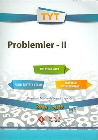 TYT Problemler - 2