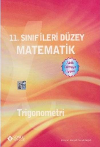 11. Sınıf İleri Düzey Matematik Trigonometri
