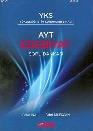 AYT Edebiyat Soru Bankası (2019 YKS)
