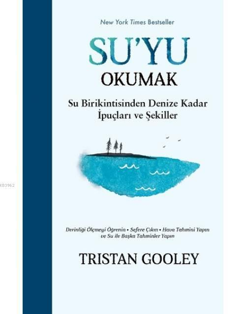 Su'yu Okumak; Su Birikintisinden Denize Kadar İpuçları ve Şekiller
