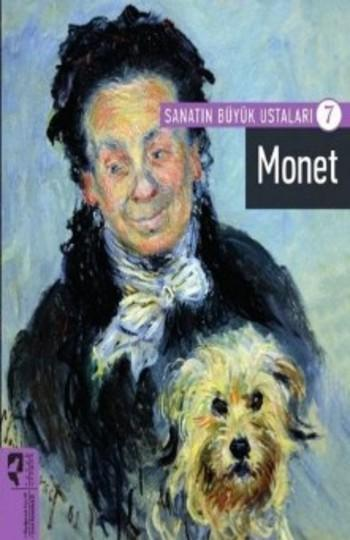 Sanatın Büyük Ustaları 7 Monet