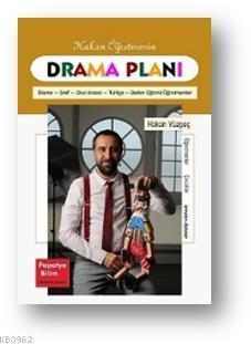 Hakan Öğretmenin Drama Planları