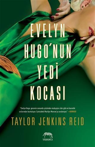 Evelyn Hugo'nun Yedi Kocası