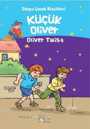 Küçük Oliver; Oliver Twist