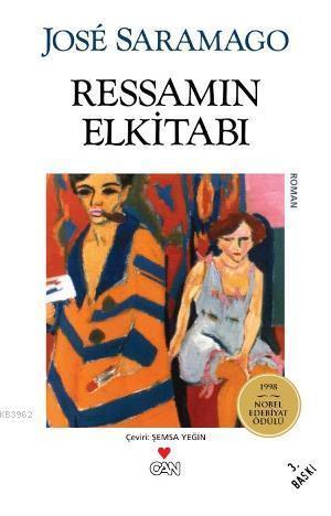 Ressamın El Kitabı; 1998 Nobel Edebiyat Ödülü