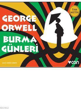Burma Günleri (Mini Kitap)