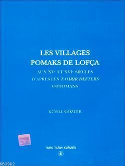 Les Villages Pomaks De Lofça