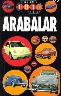 Arabalar - Çıkartmalı Hobi Serisi