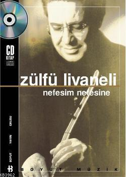 Nefesim Nefesine (CD-Kitap)