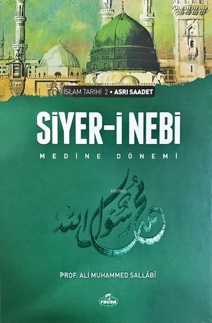 Siyer-i Nebi 2 Cilt
