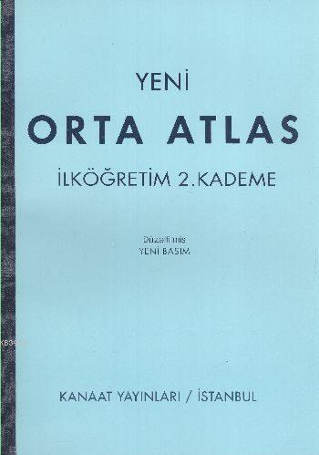 Yeni Orta Atlas; İlköğretim 2. Kademe