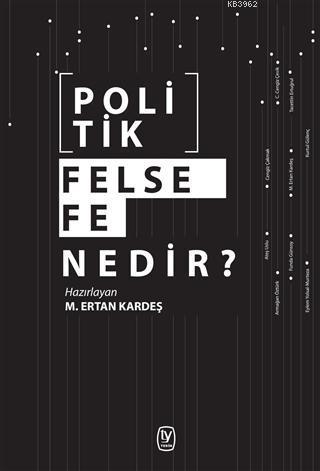 Politik Felsefe Nedir?