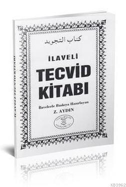 İlaveli Tecvid Kitabı