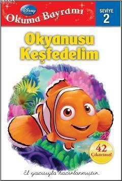 Okuma Bayramı Seviye 2 - Okyanusu Keşfedelim