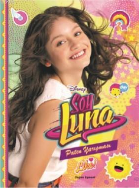 Disney Soy Luna Paten Yarışması