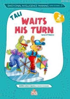 Tali Waits His Turn (Tali Sırasını Bekliyor)