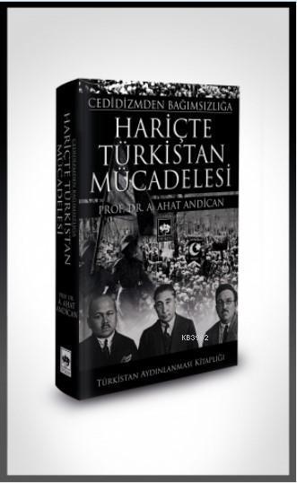 Hariçte Türkistan Mücadelesi