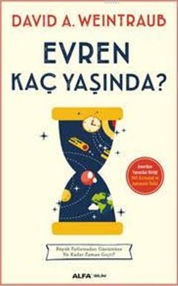 Evren Kaç Yaşında ?