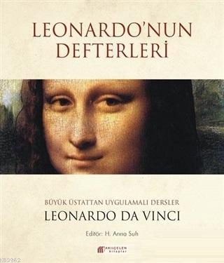 Leonardo'nun Defterleri Büyük Üstattan Uygulamalı Dersler