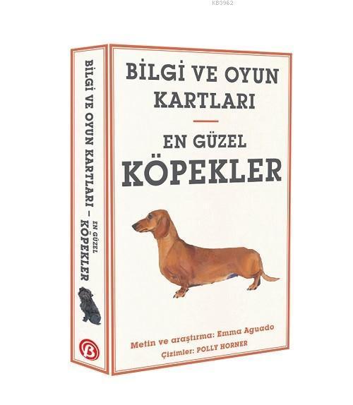 En Güzel Köpekler; Bilgi ve Oyun Kartları