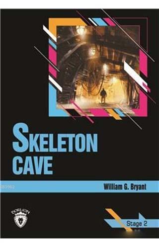 Skeleton Cave Stage 2 (İngilizce Hikaye)