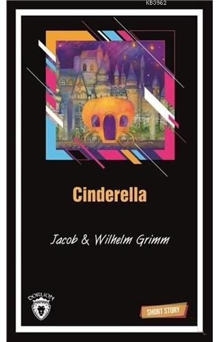 Cinderella Short Story