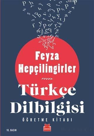 Türkçe Dilbilgisi Öğretme Kitabı