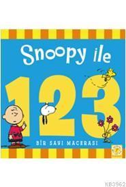 Snoopy ile 123; Bir Sayı Macerası