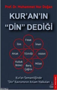 Kur'an'ın