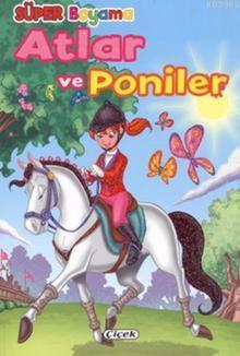 Atlar ve Poniler 1