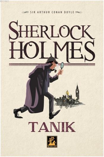 Sherlock Holmes - Tanık