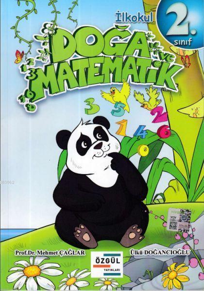 Doğa ve Matematik İlkokul 2.Sınıf