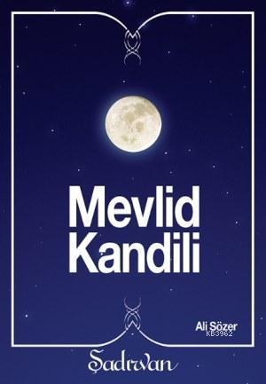 Mevlid Kandili (Cep Boy)