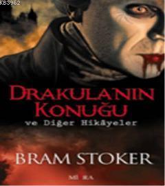 Drakula'nın Konuğu ve Diğer Hikayeler