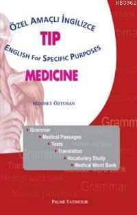 Özel Amaçlı İngilizce TIP
