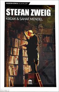 Kaçak & Sahaf Mendel
