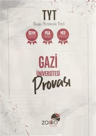 TYT Gazi Üniversitesi Provası