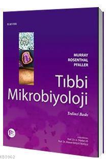 Murray Tıbbi Mikrobiyoloji (Ciltli)